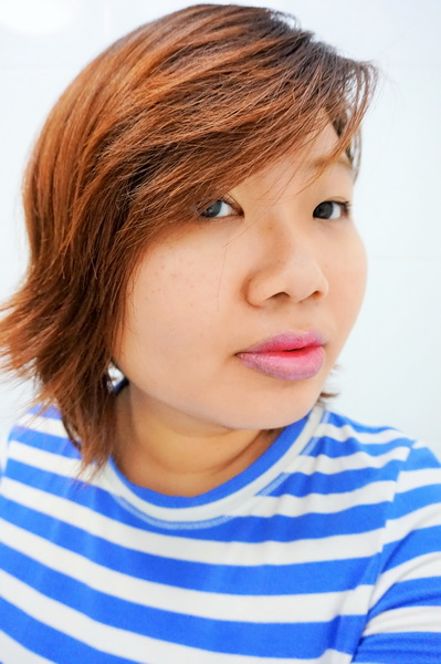 tellmeyblog - korean gradient lips with scout cosmetics (1)